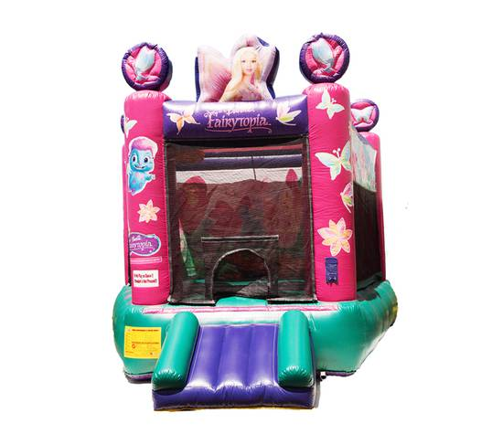 Barbie Fairytopia Jump