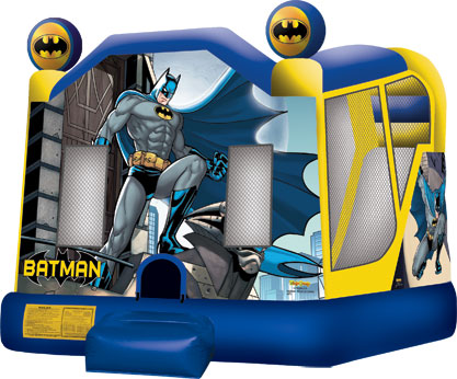 Batman C4 Combo