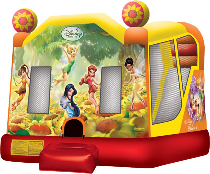 Disney Fairies C4 Combo
