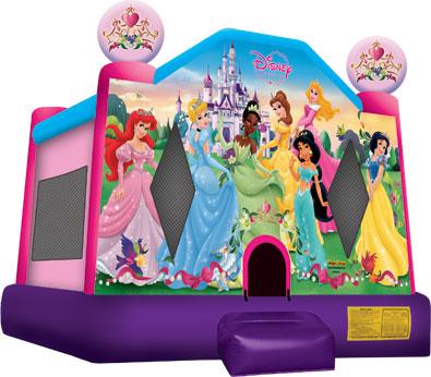 Disney Princess 2 Jump