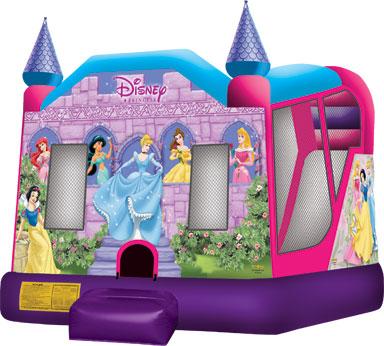 Disney Princess C4 Combo