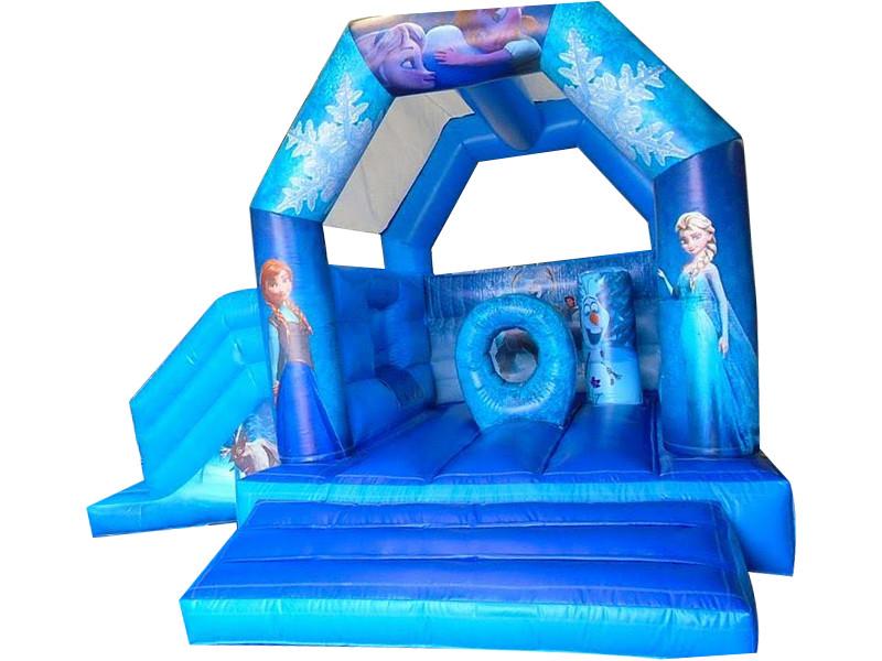 Frozen Open Combo