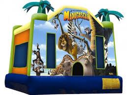 Madagascar Jump