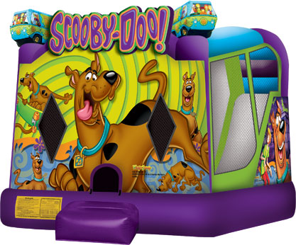 Scooby Doo C4 Combo