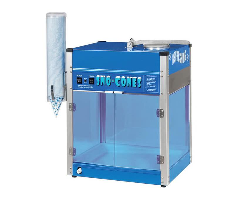 Sno Cone Machine ( DIY100)