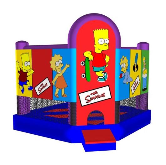The Simpsons XL Club