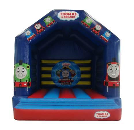 Thomas Jump